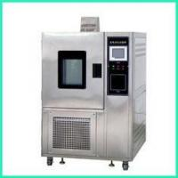 RT10-70 Degree Stainless Steel Environmental Test Chambers 500 500 600mm