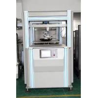 Buy cheap High speed Furniture Testing Machines Spongy indentation hardness testing from wholesalers