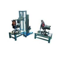 Buy cheap Electric Universal Test Machine , Chairs Comprehensive Testing Equipment BIFMA X 5.1-2011 product