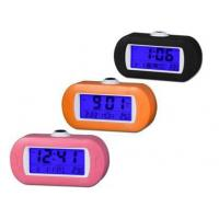 Buy cheap Digital Clock & Radio Projection Alarm Clock-HZ860 from wholesalers