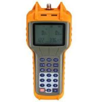 Buy cheap QAM DVB Analyzer ST-110Q Signal Level Meter product