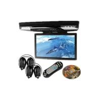 Buy cheap car roof mount dvd player new model 15.6 roof mount dvd with HD resolution from wholesalers