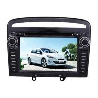 Buy cheap Car DVR for Peugeot Car DVD Player For peugeot 408 car video recorders from wholesalers