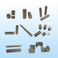 Buy cheap Sintered SmCo Sintered magnets from wholesalers