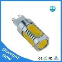 Buy cheap Other Products Bombillas LED G9 COB 5W product