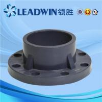 PVC fittings DIN standard PVC cement (glue) type fittings-PN16