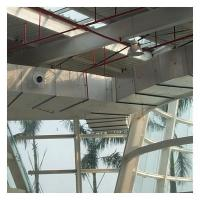 Buy cheap UNTDuct Phenolic System UNTDuct Phenolic Foam HVAC Duct For Air-conditioning System from wholesalers