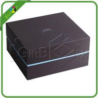 Buy cheap Gift Boxes Item:Eco-Friendly Custom Boxes with Logo Printing from wholesalers