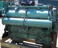 Buy cheap Marine Heat Exchanger from wholesalers
