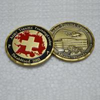 Buy cheap Challenge Coin military coin product