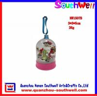 Buy cheap Christmas snow globe product