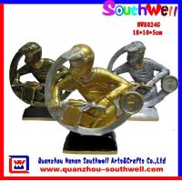 Buy cheap Racing Trophy Souvenirs from wholesalers