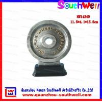 Buy cheap polyresin trophy---NW1424D from wholesalers