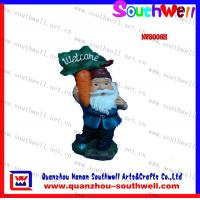 Buy cheap christmas elf figurine--NW8008H from wholesalers