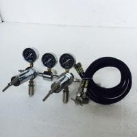 Buy cheap Filtration test series High pressure manifold product