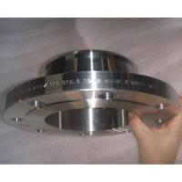 Buy cheap Weld Neck Flange ASTM A182 F316 WN Flange, PN 20, DN 150 from wholesalers