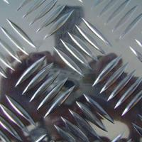 Buy cheap aluninum tread plate 5 bars from wholesalers