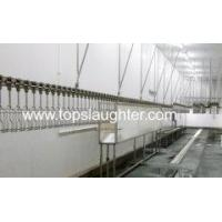 Buy cheap Meat Processing Equipment Poultry Slaughtering Equipment Manufacturer & Supplier from wholesalers