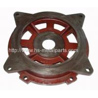 Buy cheap Auto parts pump housing gray iron casting ductile iron casting from wholesalers