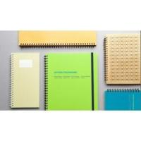 Buy cheap Custom Spiral Bound Notebook from wholesalers