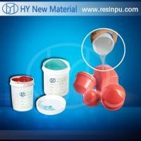 Buy cheap Pad printing silicone rubber HY902 Pad printing silicone rubber product