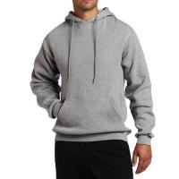 Buy cheap Gym&Fitness T shirt Plain Hooded Sweatshirt Men Women Pullover Hoodie from wholesalers