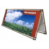 Buy cheap Outdoor stand outdoor A frame Eco roll up from wholesalers