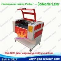 Buy cheap CO2 Laser Engraving Cutting Machine from wholesalers