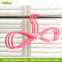 Buy cheap Other living goods Candy color rotate multipurpose clothes hanger from wholesalers
