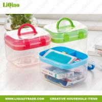 Buy cheap Other living goods Colorful&lively Sundries dressing case storage box from wholesalers