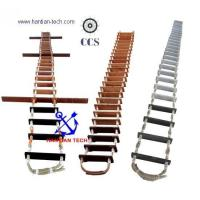 Pilot and embarkation ladder