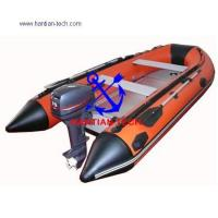 Buy cheap Rubber Boat Rubber Boat from wholesalers