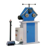 Buy cheap Bending Home WQJY-50 Light Duty Profile Bending Machine from wholesalers