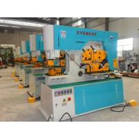 Buy cheap Q35Y Series Hydraulic Ironworker from wholesalers