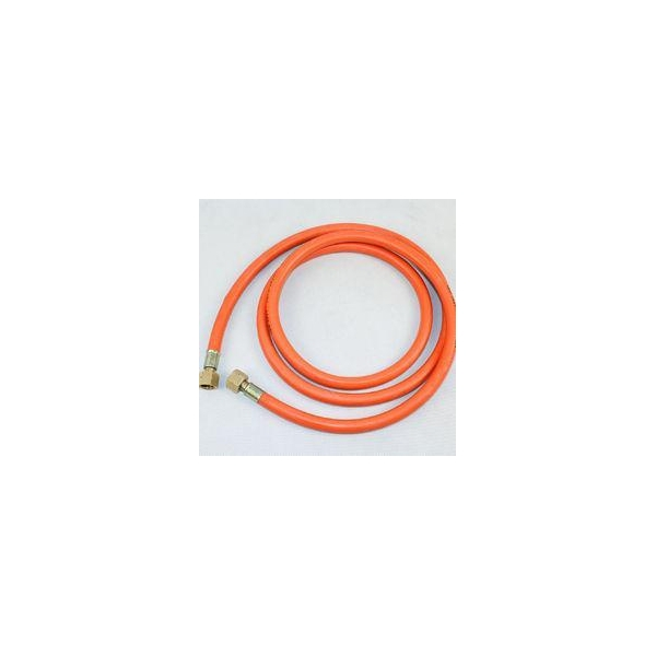 Colorful Rubber Water Hose , Industrial Water Hoses With Octagon Or