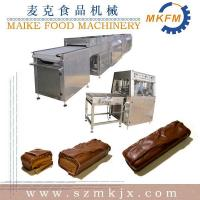 Enrober Machine MTY CHOCOLATE ENROBER MACHINE