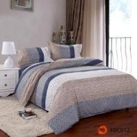 Buy cheap Crushed Velour FDC012~FDC023 Crushed Velour Cheap Price Bedding Sets from wholesalers