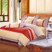 Buy cheap 100% Pure Cotton FDH166~FDH176 Leisure Bedding Sets 100% cotton from wholesalers