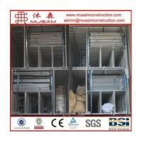 Buy cheap Scaffolding Formwork Frame Systems for sale from wholesalers