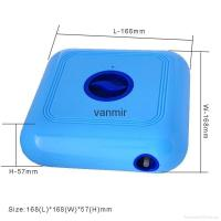 Buy cheap fruits and vegetable washer ozonator ionizator from wholesalers