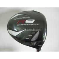 Buy cheap Taylormade R9 superdeep TP driver golf drivers best golf clubs from wholesalers