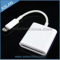 Buy cheap Charger Adapters Lightning charger adapter for iPhone(ASC-049) from wholesalers