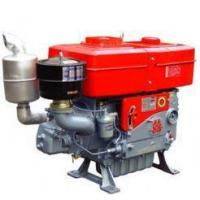 Buy cheap Single Cylinder 4 Stroke Diesel Engine from wholesalers