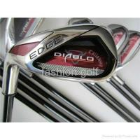 Buy cheap Callaway Diablo Edge Irons Set for women golf clubs ladies golf - from wholesalers