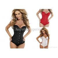 Buy cheap Wholesale Hot Plus Size Sexy Lingeries corsets and bustiers - China - from wholesalers