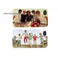 Buy cheap KM-P1004HOT band one direction cover case from wholesalers