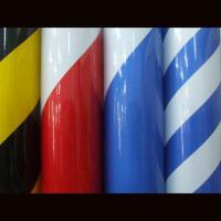 Buy cheap COMMERCIAL GRADE REFLECTIVE FILM WITH STRIPPED from wholesalers