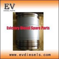 Buy cheap RG8 cylinder liner Nissan engine from wholesalers