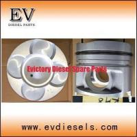 Buy cheap RH8 RH10 piston for Nissan truck from wholesalers