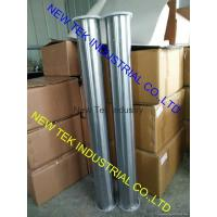Buy cheap 6x36 TriClamp 6 Sanitary Tubing Spools 36 Length Tri Clover Compatible Pipe from wholesalers